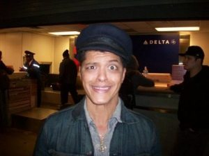 Where in the world is Bruno?!